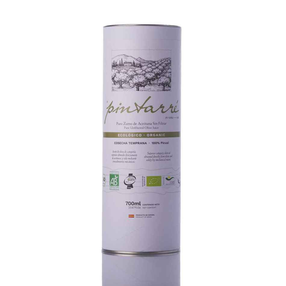 Pintarré Rama Ecological Pure Olive Oil